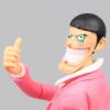 Mr.2 ของแท้ JP แมวทอง - CreatorXCreator Banpresto [โมเดลวันพีช]