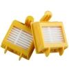 ฟิลเตอร์กรองฝุ่น HEPA filter สำหรับหุ่นยนต์ดูดฝุ่น irobot Roomba 700 series