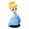 Cinderella ของแท้ JP - Q Posket Disney - Normal Color [โมเดล Disney]