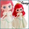 Ariel Dreamy ของแท้ JP - Q Posket Disney - Normal Color [โมเดล Disney]