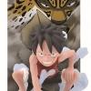 Luffy Gear 2 ของแท้ JP แมวทอง - Ichiban Kuji Banpresto [โมเดลวันพีช]