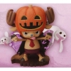 Chopper Ver. Halloween ของแท้ JP แมวทอง - Banpresto [โมเดลวันพีช] (Rare)