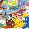 Pokemon Sun & Moon Fun Friends ของแท้ JP - Jigsaw Pokemon [จิ๊กซอว์โปเกมอน]