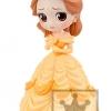 Belle ของแท้ JP - Q Posket Disney - Specail Color [โมเดล Disney]