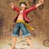 Luffy ของแท้ JP แมวทอง - Bandai FZ [โมเดลวันพีช]