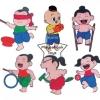 SKL-22 การละเล่นเด็กไทย