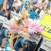 Vivi ของแท้ JP แมวทอง - Glitter&Glamours Banpresto [โมเดลวันพีช]