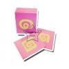 TY-1228-1 บัตรตัวเลขกระดาษทรายไทย