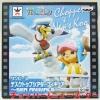 Chopper & News Koo ของแท้ JP แมวทอง - Banpresto Chopper's Adventure [โมเดลวันพีช]