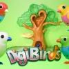 นกดนตรี digital birdของแท้ส่งฟรี