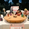 7 Warloards of the Sea & Marry Joie Table Party Set ของแท้ JP แมวทอง - WCF Banpresto Ichiban Kuji [โมเดลวันพีช] (Rare) 6 ตัว + โต๊ะ