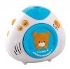ดรีมไลท์ vtech lullaby bear crib projector white ส่งฟรี