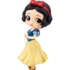 Snow White ของแท้ JP - Q Posket Disney - Normal Color [โมเดล Disney]