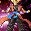 Goku Super Saiyan Xeno ของแท้ JP แมวทอง - Super Dragonball Heroes Banpresto [โมเดลดราก้อนบอล]