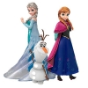 Frozen Special Box ของแท้ JP - Figuarts Zero Disney [โมเดล Disney]
