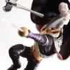 Drake ของแท้ JP แมวทอง - Scultures Banpresto [โมเดลวันพีช]