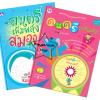 PBP-195 หนังสือชุดดนตรีเพิ่มพลังสมอง,ดนตรีแสนสุข (หนังสือพร้อมCD)