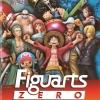 Straw Hat Pirates New World Set ของแท้ JP แมวทอง - Figuarts Zero Bandai [โมเดลวันพีช] (9 ตัว)