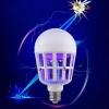 หลอดไฟ LED กำจัดยุง - Mosquito Killer Lamp