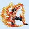 Ace Ver. Marineford ของแท้ JP แมวทอง - Super Effect Banpresto [โมเดลวันพีช]