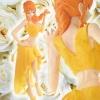 Nami Special Color ของแท้ JP แมวทอง - Lady Edge Wedding Banpresto [โมเดลวันพีช]