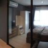 ให้เช่า คอนโด Life Asoke, (ไลฟ์ อโศก), ***ห้องใหม่*** ,ชั้น 20 ตกแต่งพร้อมอยู่, ใกล้ MRT เพชรบุรี