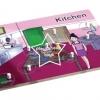 SKC-67 ภาพตัดต่อห้องครัว Kitchen