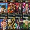 One Piece Special Set WCF ของแท้ JP แมวทอง - WCF Banpresto [โมเดลวันพีช]