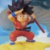 Goku Kid ของแท้ JP แมวทอง - Banpresto [โมเดลดราก้อนบอล]