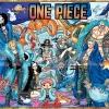 Onepiece 20TH - Jigsaw One Piece ของแท้ JP แมวทอง