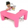 PPT-005 โต๊ะสี่เหลี่ยมใหญ่ (ขาสั้น) ,โต๊ะญี่ปุ่น