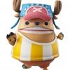 Chopper Kung-Fu Point ของแท้ JP แมวทอง - POP Sailing Again MegaHouse [โมเดลวันพีช]