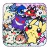 Pokemon Handkerchief ของแท้ JP [ผ้าเช็ดหน้าโปเกมอน]