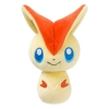 Victini ของแท้ JP - Pokemon Center [ตุ๊กตาโปเกมอน] (วิคตินี)