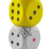 PS-6039 ลูกเต๋าฝึกกล้ามเนื้อมัดเล็ก คละสี ลูกละ