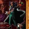 Buggy The Great Gallery ของแท้ JP แมวทอง - Ichiban Kuji Banpresto [โมเดลวันพีช] (Rare)