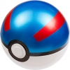 Superball ของแท้ JP - Takara Tomy Moncolle [โมเดลโปเกบอล]