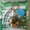 Garp Key ของแท้ JP แมวทอง (พวงกุญแจวันพีช)