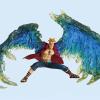 Marco ของแท้ JP แมวทอง - Super Effect Banpresto [โมเดลวันพีช]