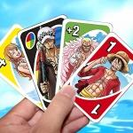 UNO One Piece - ไพ่วันพีช ของแท้ JP [ของสะสมวันพีช]