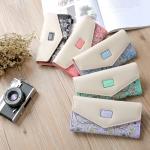 กระเป๋าสตางค์ สไตล์เกาหลี (Wallet bag)