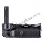 แบ็ตเตอรี่กริ๊ป(Battery Grip) สำหรับกล้อง DSLR Nikon D5100, D5200, D5300 - BG-2G Vertical Battery Grip MB-D10 for Nikon D5100,D5200, D5300