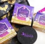 Babalah แป้งบาบาร่าสูตรใหม่ Oil Control UV Magic 2 Way Cake Magic Powder SPF20 Babalah Oil Control & UV Magic Powder SPF20 เน้นปกปิด คุมความมันบนใบหน้า ได้ยาวนาน