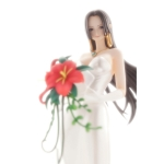 Boa Hancock Wedding ของแท้ JP - POP Limited Edition Megahouse [โมเดลวันพีช] (Rare)
