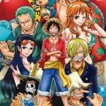Straw Hat Pirates - Jigsaw One Piece ของแท้ JP