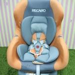 คาร์ซีทมือสอง Recaro รุ่น Start 0+