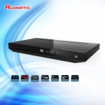 Blu-ray Player : Anti Cinavia (Aconatic 2D)