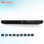 Blu-ray Player : Anti Cinavia (Aconatic 3D)
