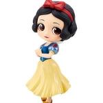 Snow White ของแท้ JP - Q Posket Disney - Normal Color [โมเดล Disney]