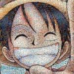 พวงกุญแจวันพีช / Jigsaw